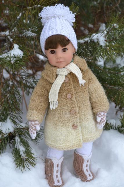 PlayDolls.ru - Играем в куклы :: Тема: Светлана Юрьевна: гардероб моих кукол (12/26)