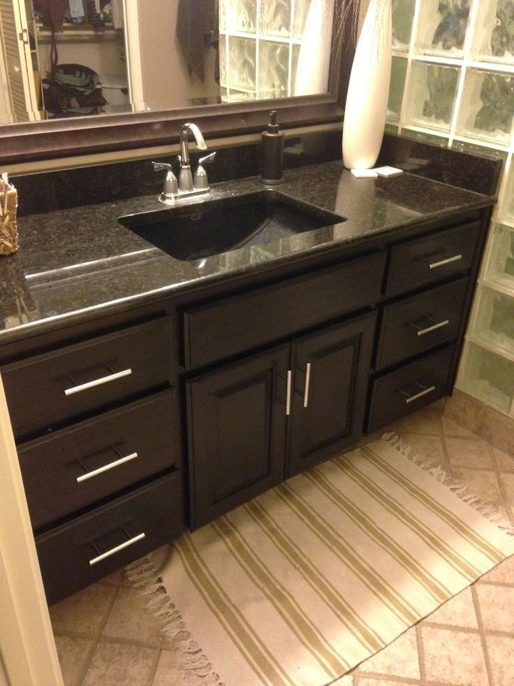 17 best images about home on pinterest comforter sets for Bathroom cabinets update ideas