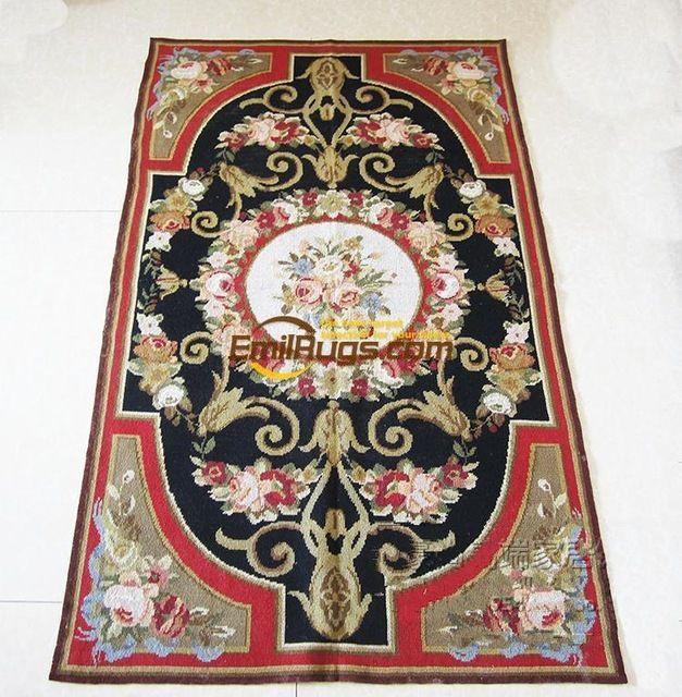 Italiano antigo tapeçaria tapetes tapetes de pura lã feitas à mão tapeçaria tapeçarias gc149-19