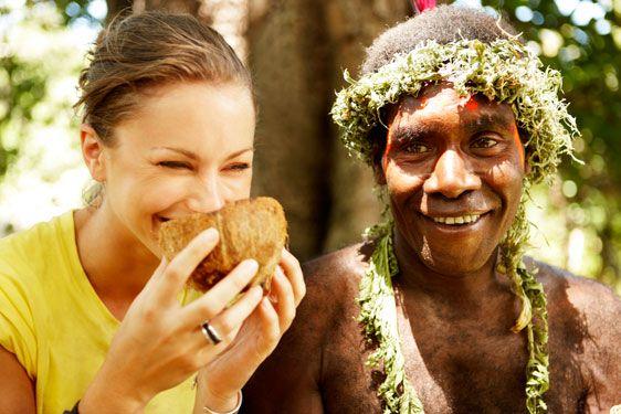 Top 5 Reasons to Visit Vanuatu in 2014. Read More at Air Vanuatu's Blog http://www.airvanuatu.com/blog/top-5-reasons-to-visit-vanuatu-in-2013/