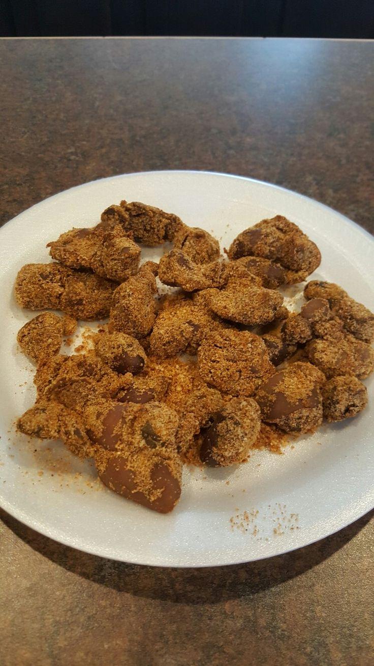 Air Fried Chicken Gizzards Air Fryer Recipes Chicken