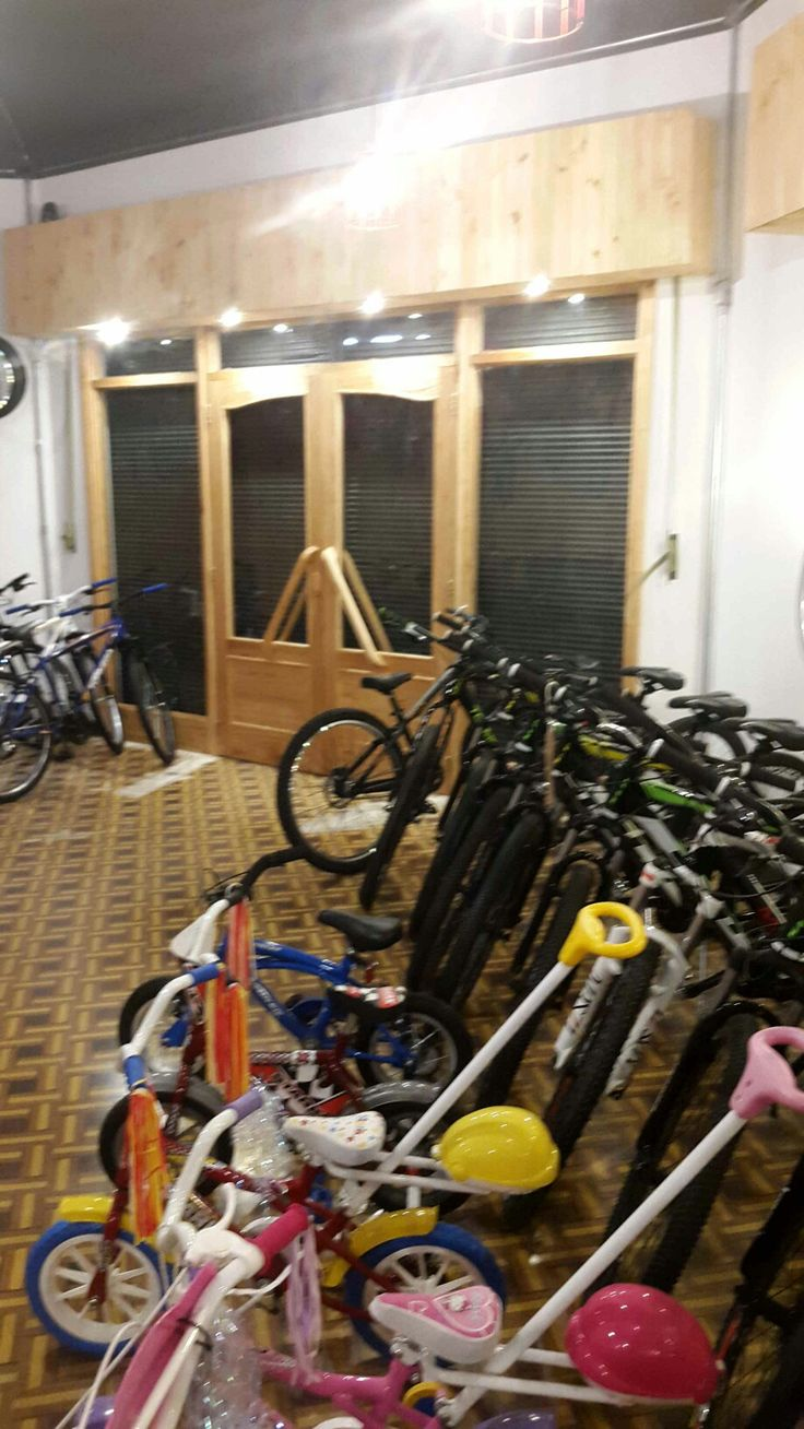 DWD BIKE STORE ARGENTINA SAN PEDRO BUENOS AIRES
