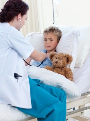 According to a study, carried out by Dr Lilliam Ambroggio at Cincinnati Children's, ultrasounds could be an equally accurate method for detecting pneumonia in children compared with chest x-rays. This could mean that more children could be diagnosed, especially in resource-limited settings.