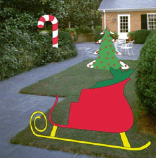 grinch yard art wood pattern woodworking projects plans