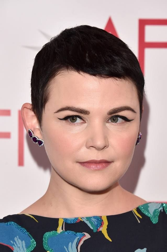Ginnifer Goodwin attends the 17th annual AFI Awards at Four Seasons Los Angeles at Beverly Hills on January 6, 2017 in Los Angeles, California.