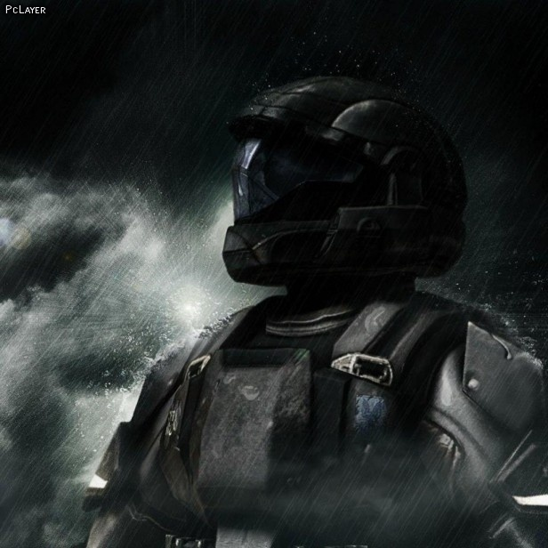 Halo 3: ODST - wallpaper by 2900d4u on DeviantArt