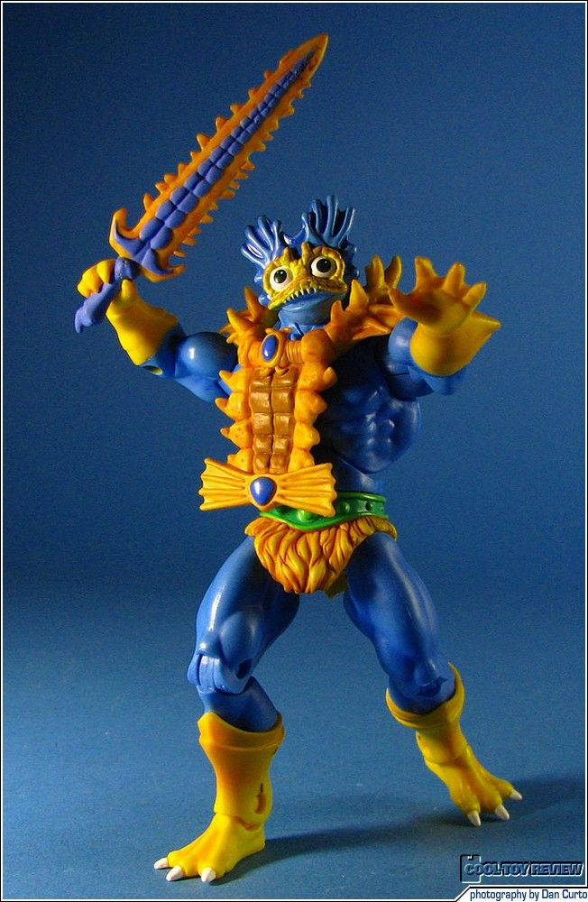 Motu Vs Dc Blue Merman Action Figure Wishlist Cool