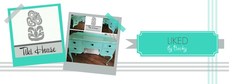 Beautiful upcycled shabby chic and vintage furniture!