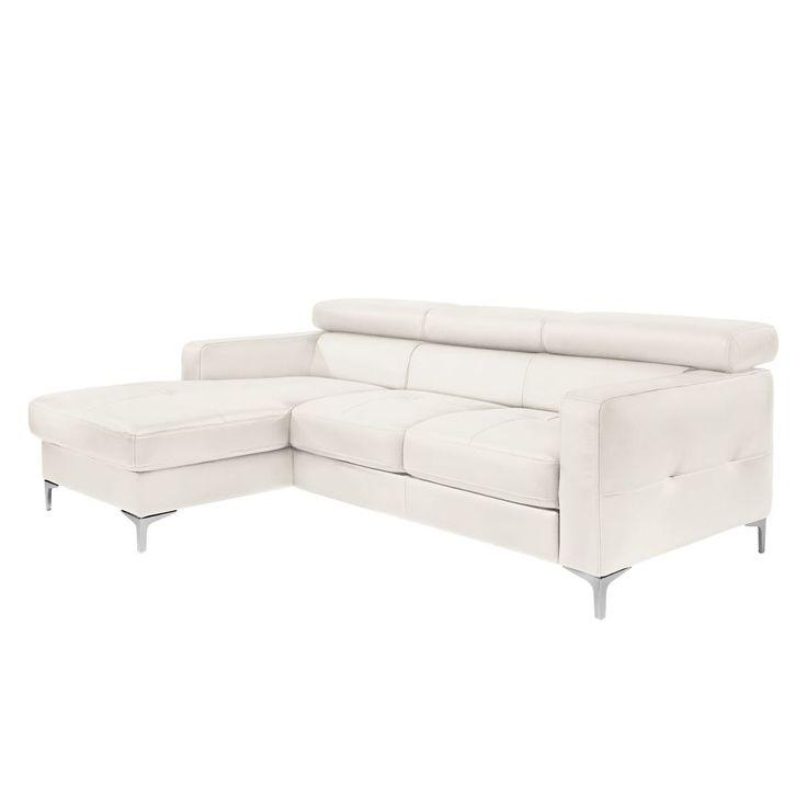 Ecksofa mit schlaffunktion weiß  Die besten 25+ Sofa mit schlaffunktion Ideen auf Pinterest | Sofa ...
