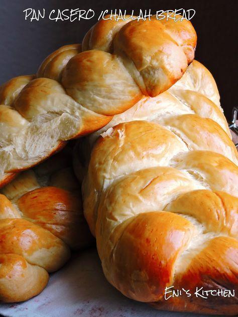 Verdad, Justicia y Paz, son los tres significados de las tres trenzas que constituyen el Challah bread, el pan judío. Antes de consumir ...