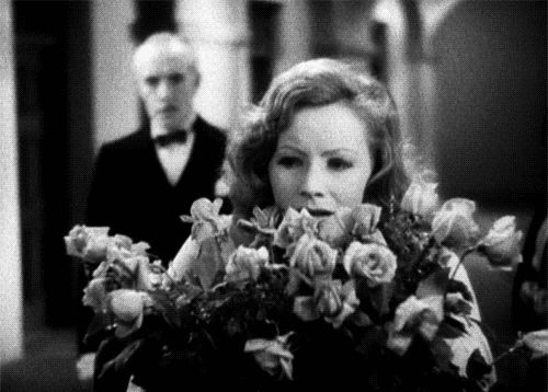 Greta Garbo in A Woman of Affairs (Clarence Brown, 1928)