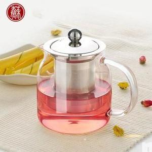 sotya耐熱ガラスティーポット