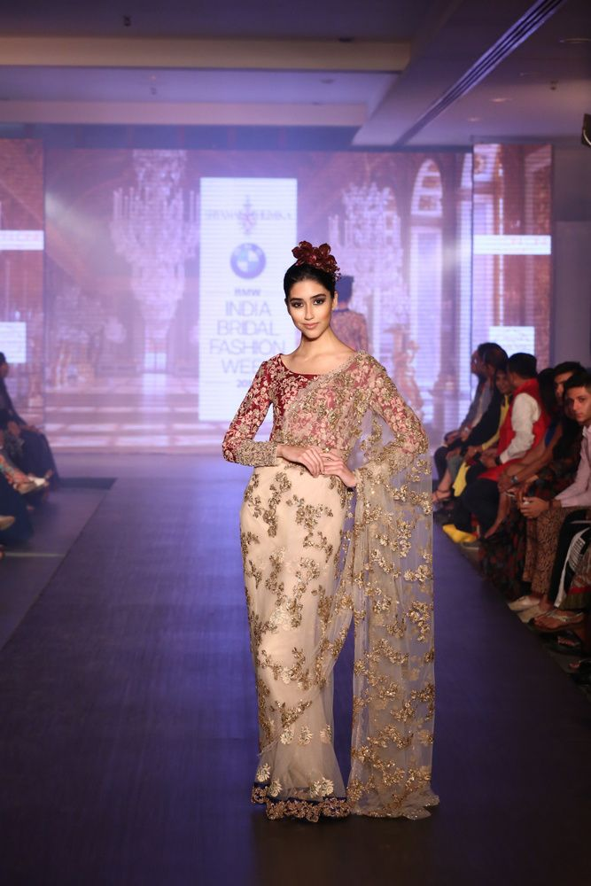 Shyamal and Bhumika Bridal Collection 2015 - Shyamal Bhumika