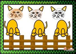 Sa desenam pisicute