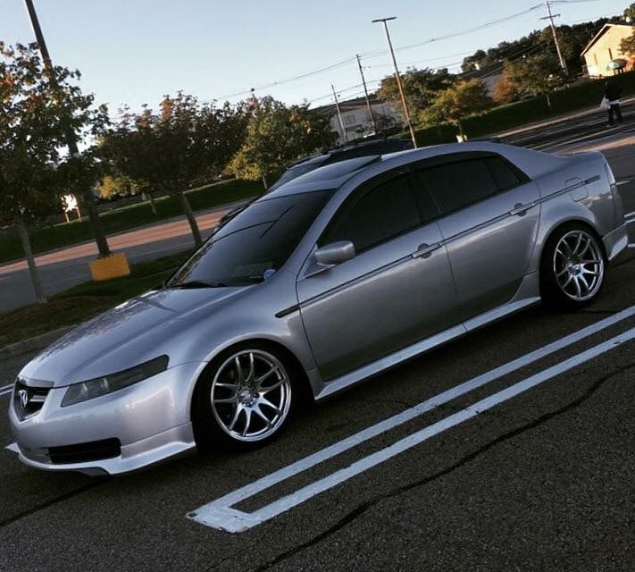 Acura Tl, Honda, Honda Accord