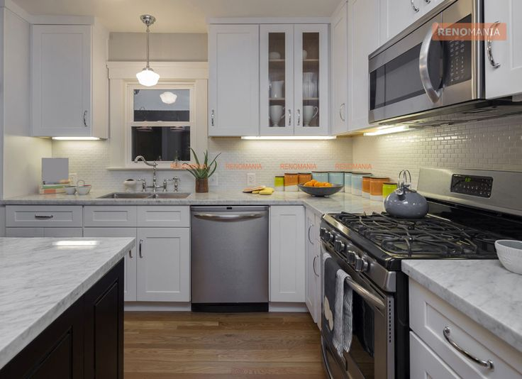 32 Best Images About L Shaped Kitchen On Pinterest Shape Blog And Photos