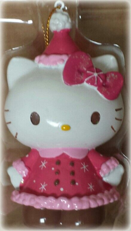 387 best My Hello Kitty Collection images on Pinterest  Hello