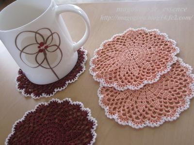 とっても繊細で美しい『レース編み』をご存知ですか?基本はかぎ針編みと同じなので、見た目よりも簡単なんです♡レース編みを上手に取り入れた素敵な雑貨やアクセサリーのアイデアをご紹介します♪