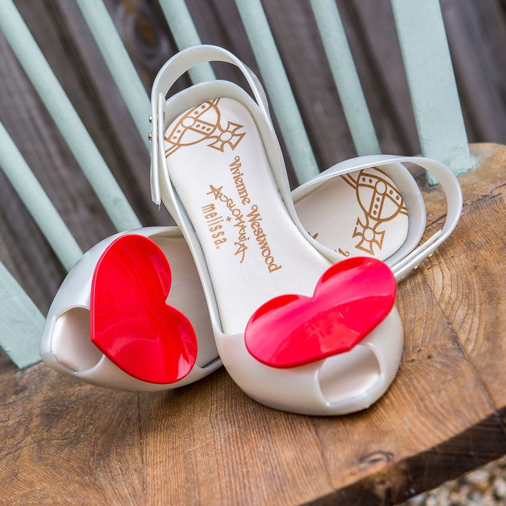 Vivienne Westwood Shoes For The Bride On Her Wedding Day