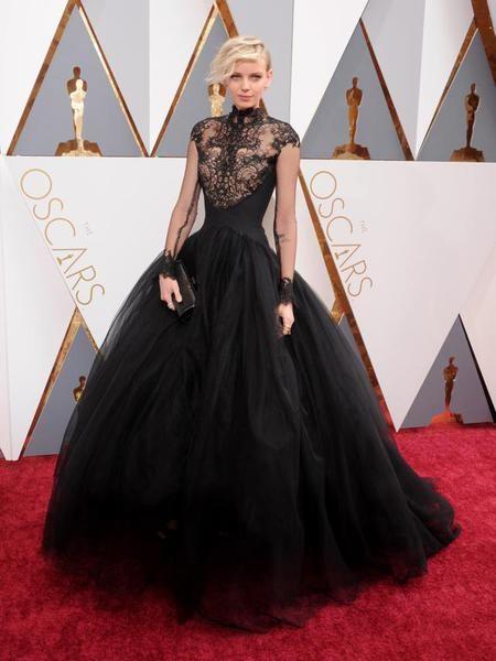 Oscar 2016: 9 abiti bianchi più 1 nero dallo stile wedding indossati dalle celebs