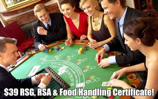 Victoria's Cheapest RSG, RSA and Food Handling Certificate. Combine and Pay ONLY $39 Classes running 7 days a week in three convenient locations. Morning, afternoon and evening timeslots available. Certificate issued on the day. Book on-line at https://rsgcoursemelbourne.com or call today!