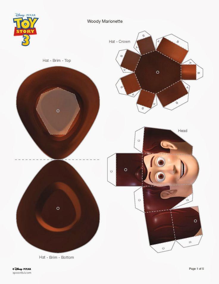 Isaac: Tema - Toy Story