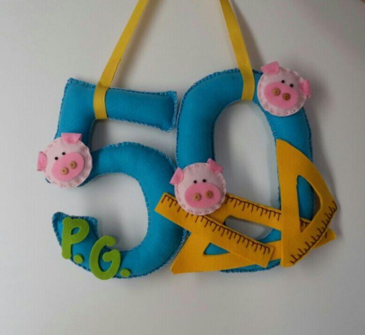 Buon 50esimo compleanno.