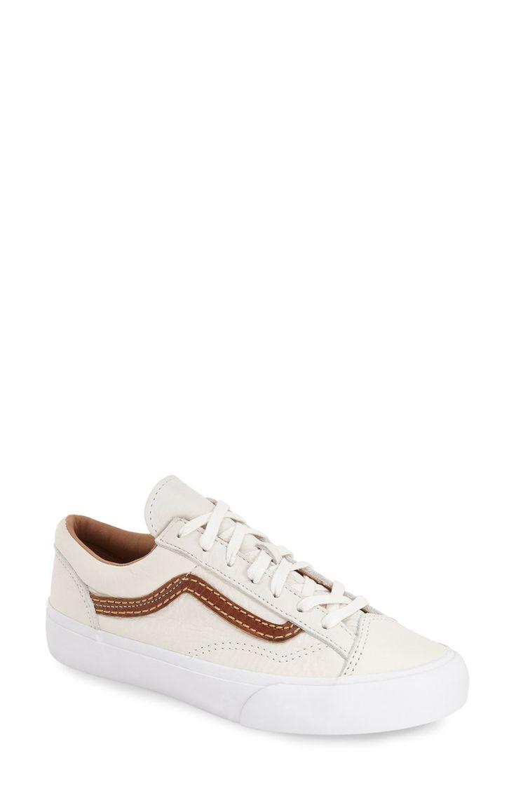 Vans 'Style 36 CA' Sneaker (Women)