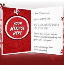 Animated Corporate Christmas Cards will make a good impression to your clients. They are easy to deliver and goods in look. To place your order visit the mentioned link.  #CorporateChristmasCards