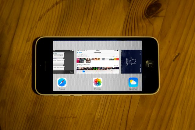 Apple's iOS 7 is out today. Will you upgrade?