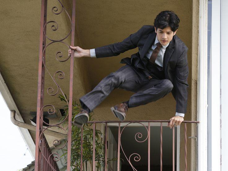 Rush Hour: Jon Foo on Jackie Chan