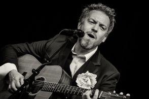 Eric Gadd @ Taubescenen, Liseberg #Concert #Photography