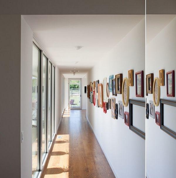 Best 25 Decorate long hallway ideas on Pinterest Decorating