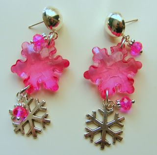 Orecchini -Earrings