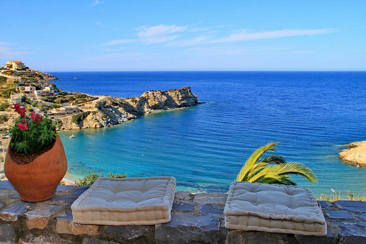 Villa Lygaria, Agia Pelagia, Heraklion, Crete