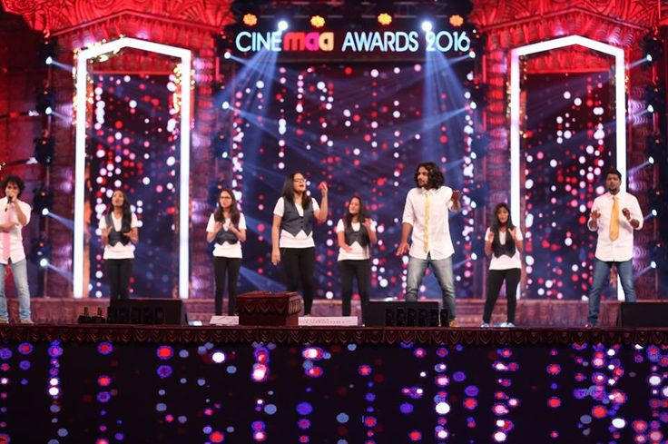 There are many highlights in the The CineMAA Awards 2016. The major highlight of the awards function is Mega Star Chiranjeevi's performance and the tribute