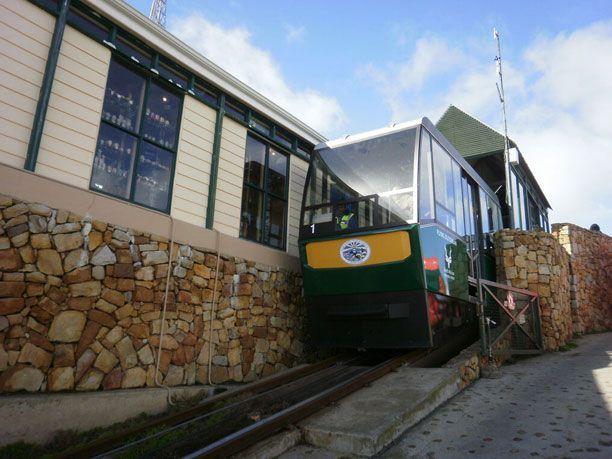 tourism + funicular | Cape Point – Cape Town Tourism