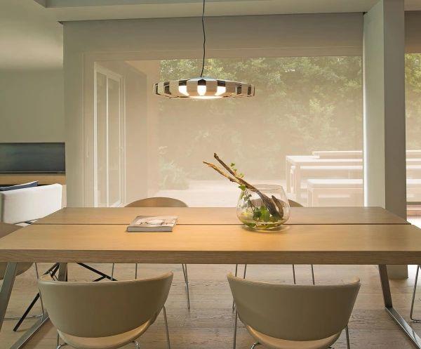M s de 1000 ideas sobre lamparas led techo en pinterest - Techos modulares ...