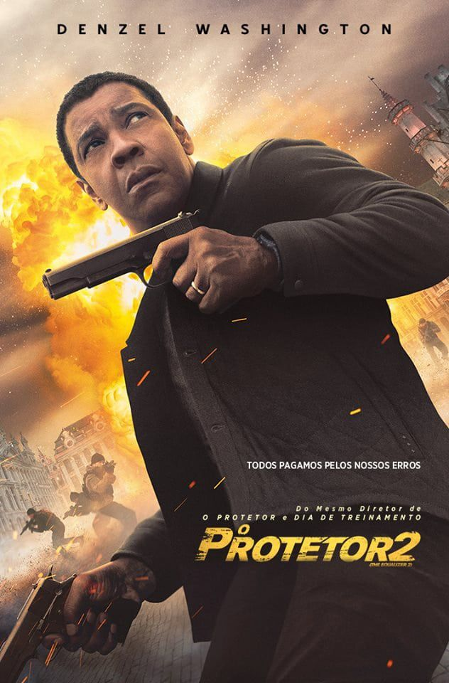 Assistir O Protetor 2 Dublado Online Hd Massachusetts Estados