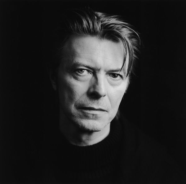 The Next Day: David Bowie is back with an amazing new album
