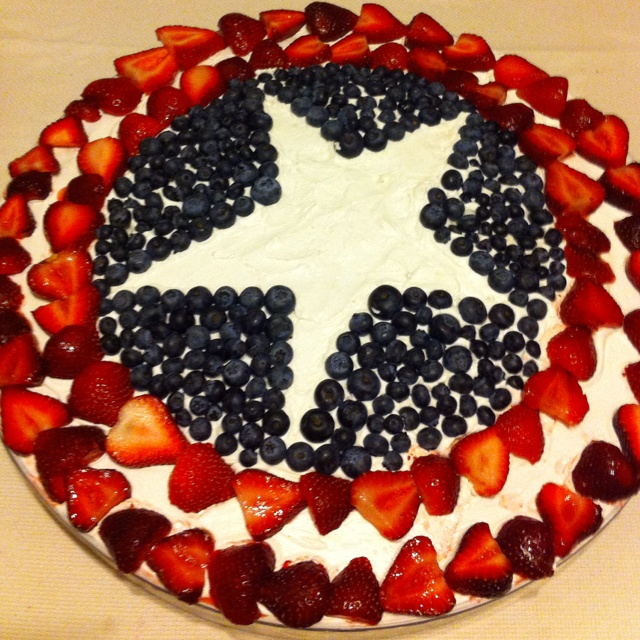 memorial day dessert ideas pinterest