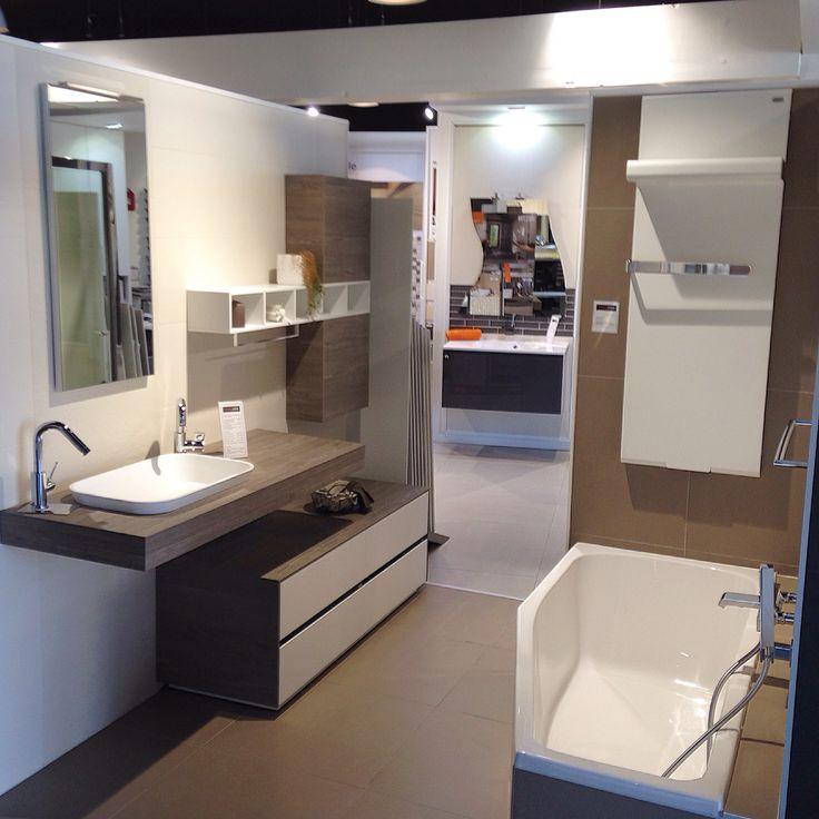 Les 75 meilleures images propos de showroom vendenheim for Exposition salle de bain