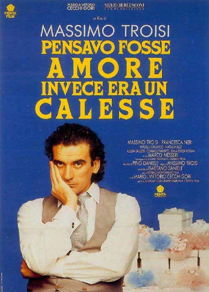 1992 Meilleure Musique Pino DANIELE