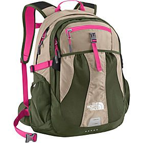Best of the Best College Backpack... i like the laptop specific space