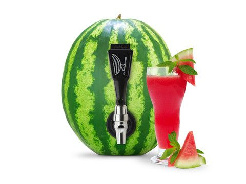 Watermelon Keg!