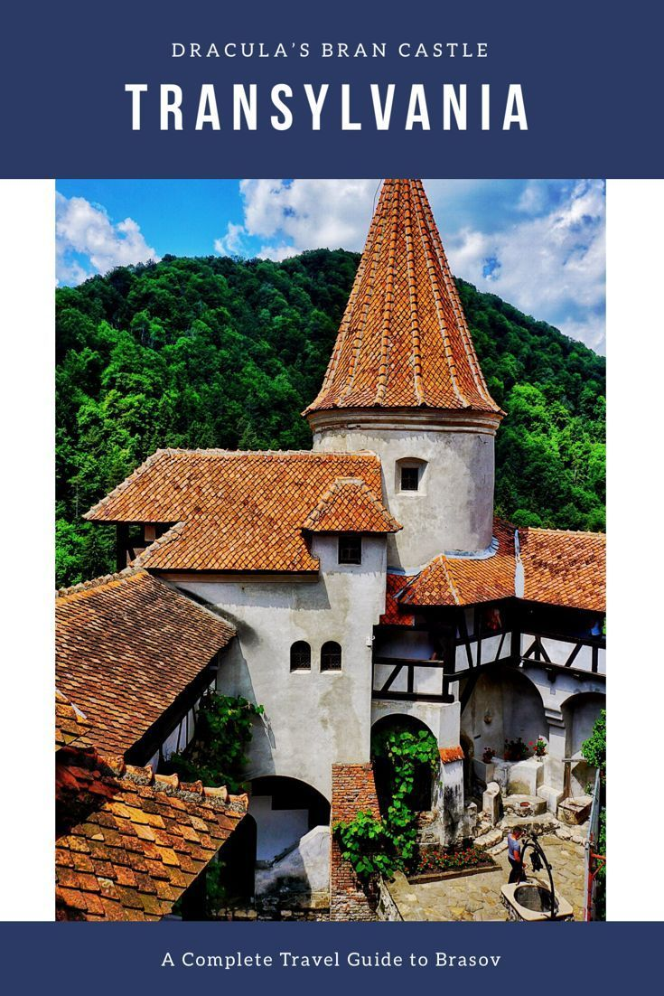 Travel Guide To Brasov Romania Dracula S Castle Brasov Rasnov And More Romania Travel Tenha Mais Romania Travel Europe Travel Destinations Europe Travel