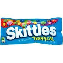 Skittle tropical