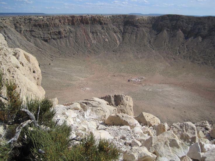 asteroid new mexico - photo #12