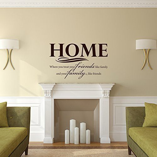 Best FAMILY Quotes Vinyl Decals Images On Pinterest Vinyl - Custom vinyl wall decals groupon