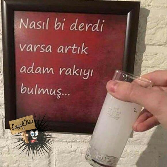 Hayat sevince, paylaşınca güzel! #sosyalöküz #öküz #komik #çok #çokkomik #rakı…